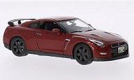 Nissan GT-R (R35) Black Edition
