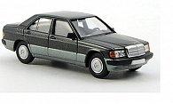 Mercedes 190 D (W201)