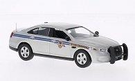 Ford PI Sedan Police