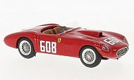 Ferrari 250 Monza Spyder Pininfarina