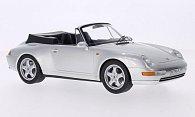 Porsche 911 (993) Carrera Cabriolet