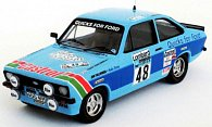 Ford Escort MkII RS 2000