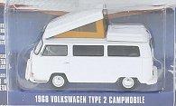 VW Type 2 Campmobile