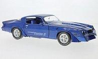 Chevrolet Z/28 Yenko Turbo Z
