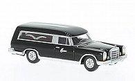 Mercedes 600 (W100) Pollmann