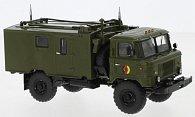GAZ 66 Funkkoffer R-142