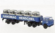 Henschel HS 22 TS