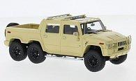Hummer H2 SUT 6