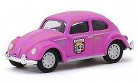 VW Kafer (Beetle)
