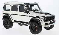 Mercedes Brabus 500 4x4