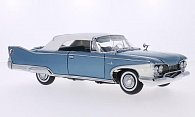 Plymouth Fury Convertible