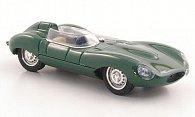 Jaguar D-Type Prototyp