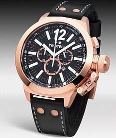 TW-Steel CE1024 CEO Chronograph 50mm 10 ATM