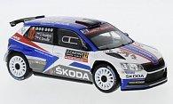 Skoda Fabia III R5