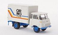 Robur LO 2501 Koffer