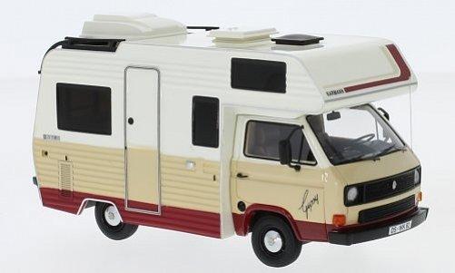 VW T3 Karmann Gipsy