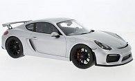Porsche Cayman (981) GT4