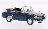 Wartburg 311-2 Cabrio