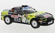 Fiat Abarth 124 RGT