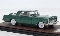 Lincoln Continental Mark II Hardtop