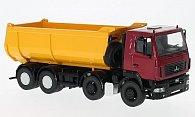 MAZ 6516 8X4 Muldenkipper