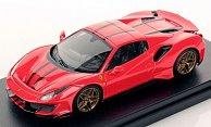 Ferrari 488 Pista Spider Hardtop