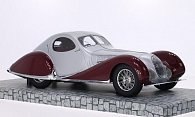 Talbot Lago T 150-C-SS Coupe