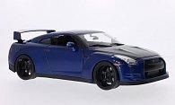 Nissan GT-R (R35) Tuning