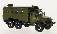 Ural 375 Kung