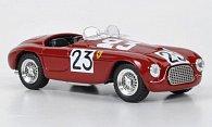 Ferrari 166 Spyder
