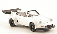 Porsche 911 RSR Turbo