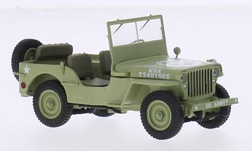 Jeep Willys MB (C7)