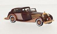 Rolls Royce Phantom III Freestone & Webb Sedanca de Ville