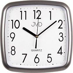 Nástěnné hodiny JVD quartz H615.17
