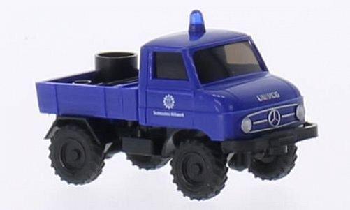 Mercedes Unimog U 411 Pritsche
