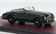 Aston Martin DB2 Vantage DHC