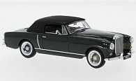 Bentley S1 DHC by Graber