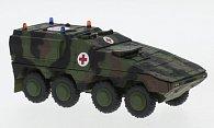 ARTEC GTK Boxer Sanitatsfahrzeug