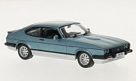 Ford Capri MKIII 2.8 Injection