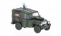 Land Rover 1/2 Ton