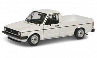 VW Caddy MK I