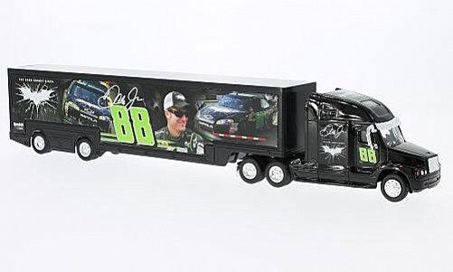 NASCAR Hauler