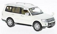 Mitsubishi Pajero 4WD