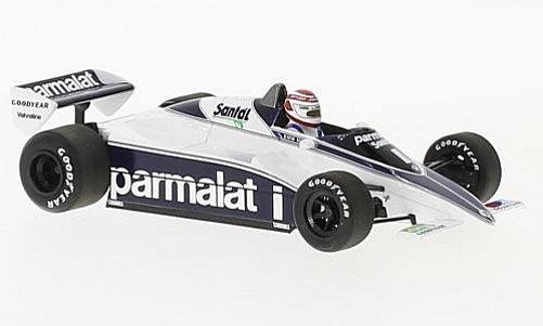 Brabham BMW BT50