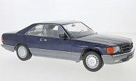 Mercedes 560 SEC (C126)
