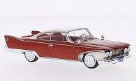 Plymouth Fury 2-Door Hardtop Coupe
