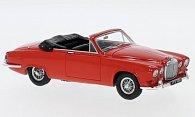 Jaguar 420 Harold Radford Convertible
