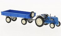 Famulus Traktor
