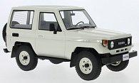Toyota Landcruiser BJ70