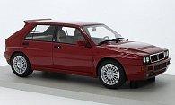 Lancia Delta Integrale Evolution